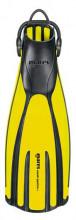 Ploutve Avanti Quattro + žluté