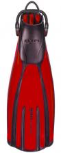 Ploutve Avanti Quattro + červené