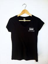 Tričko Direct Ocean černé dámské