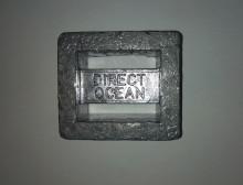 Olovo Direct Ocean 1,5kg