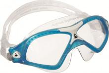 Plavecké brýle Seal XP2 světle modré / čirý silikon