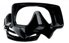 Maska Frameless Original černá