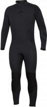 Neoprenový oblek Velocity Ultra Full 5mm Man černý