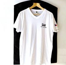 Tričko Direct Ocean bílé pánské